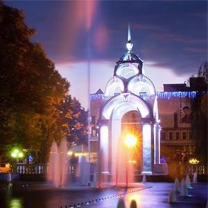Выход в город: 3 прогулочных маршрута по Харькову — Город на The Village