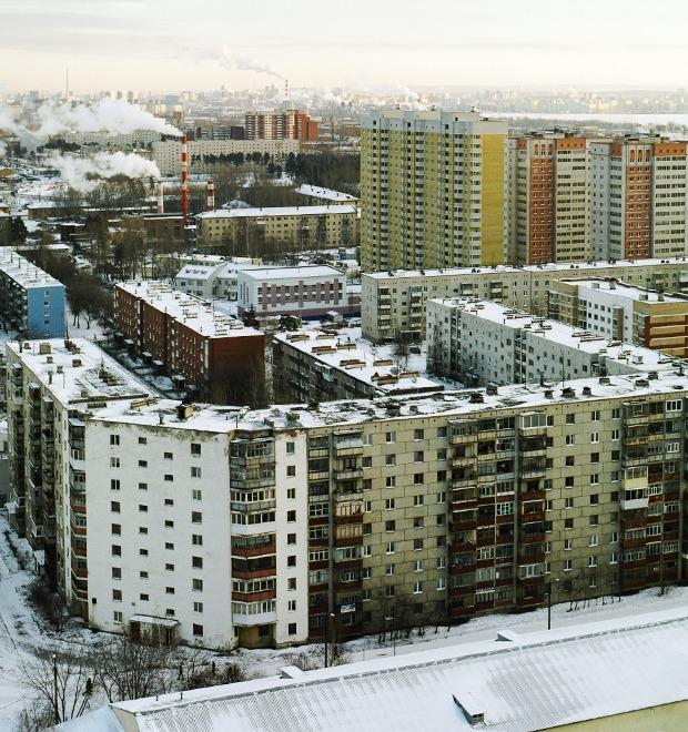 Немой район: Новые гиперлокальные медиа вМоскве — Новые районы: Горожане как потребители на The Village