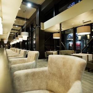 Новое место (Киев): Ресторан «КосмополитЪ» — Новое место на The Village