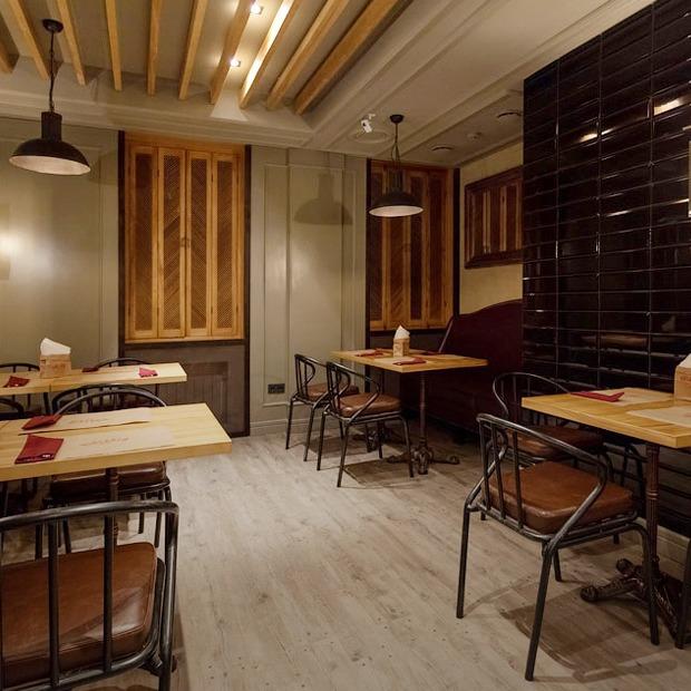 Винный бар Vinsanto — Новое место на The Village