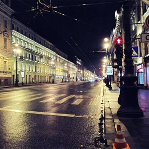 На перекладных: Как работают ночные автобусы в Петербурге — Транспорт на The Village