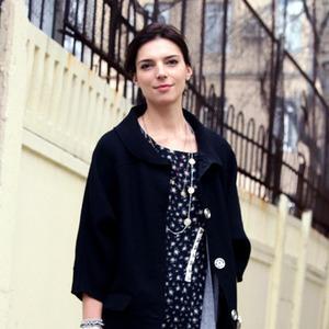 Внешний вид: Татьяна Степаненко, директор фэшн-направления в PR-агентстве — Внешний вид на The Village