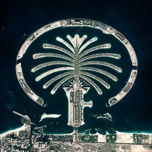 Лучшие виды городов мира из космоса — Галереи на Look At Me