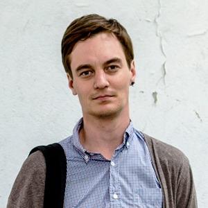 Внешний вид (Киев): Михаил Коротеев, директор креативного digital-агентства VGNC — Внешний вид на The Village