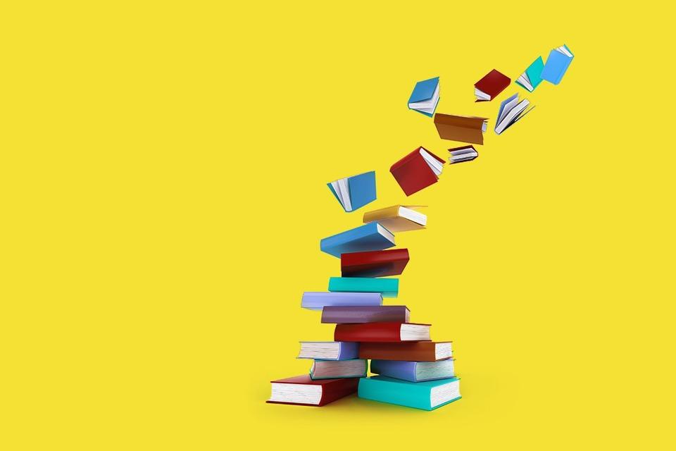 Море идей: 10 книг, которые помогут мыслить креативнее — Облако знаний на The Village