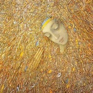 В Киеве пройдет выставка картин Ивана Марчука — Ситуация на The Village