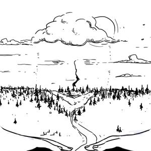 Неизвестный горожанин: Скорей бы лето