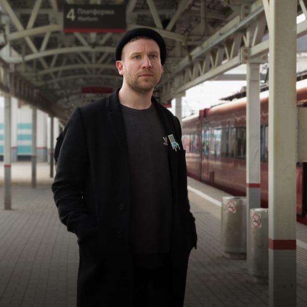 Иван Дорн — о Белорусском вокзале и любимых городах