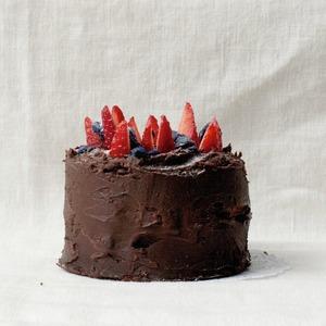 Шоколадный торт — Рецепты читателей translation missing: ru.desktop.posts.titles.on The Village