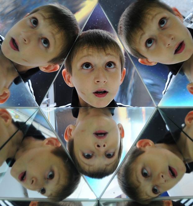 Камера наблюдения: Москва глазами Игоря Стомахина — Галереи на The Village