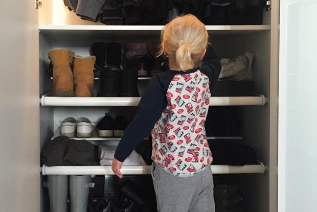 Дочь три дня выбирала мне одежду — Эксперимент на The Village