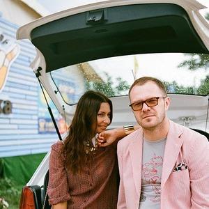 Вторая Poloвинка: Влад Фисун и Дарина Шуляк
