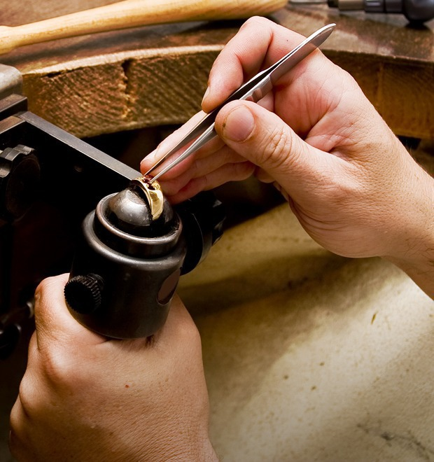 Гид The Village: 9 ювелирных мастерских — Сервис на The Village