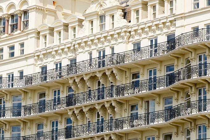 Номер люкс: Как консультанты из Hospitality In.Comm помогают отельерам — Сделал сам на The Village