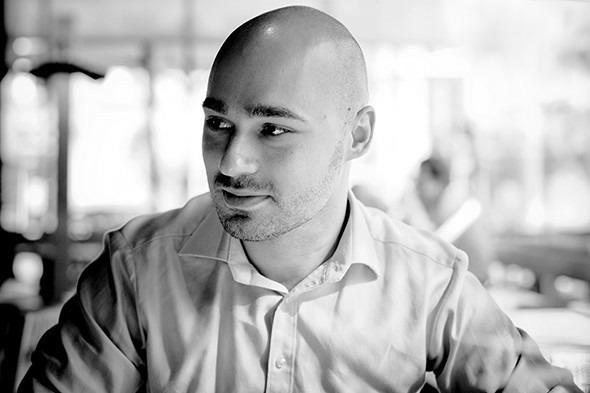 Борис Макаренков, создатель приложения «Книга вслух» и розничной сети «КиТ» — Сделал сам на The Village