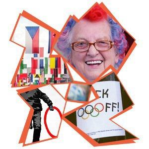 Дневник города: Олимпиада в Лондоне, запись 3-я — Дневник города на The Village