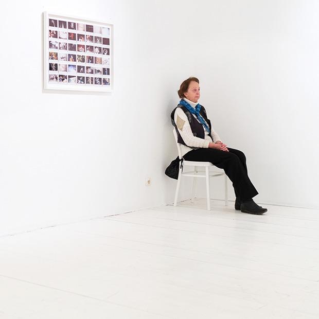 Смотрительницы Музея современного искусства — о своём отношении к экспонатам — Люди в городе на Look At Me