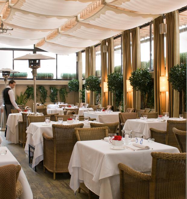 Любимое место: Дмитрий Савицкий о ресторане «Семифреддо» — Рестораны на The Village