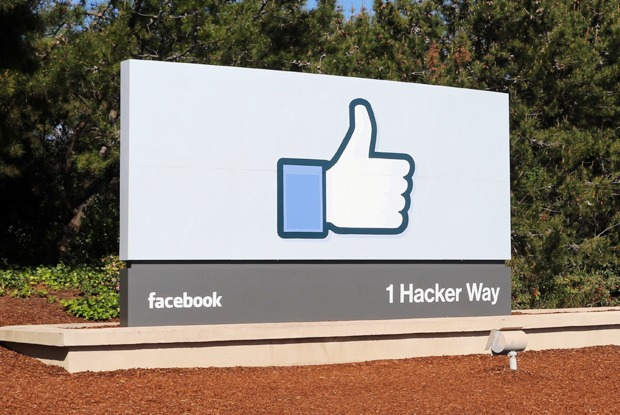 Что происходит с Facebook — Истории на The Village