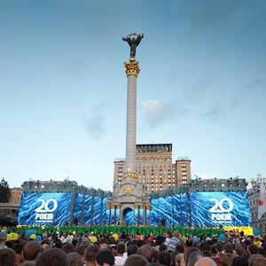 Не залёживайся: Жители Киева о переменах в городе — Люди в городе на The Village
