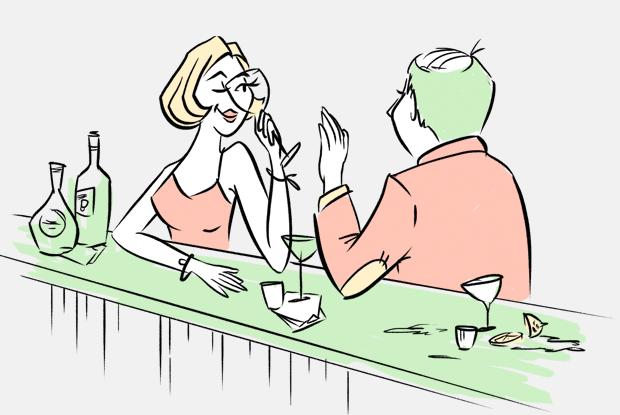 Почему пьяным людям окружающие кажутся более привлекательными? — Есть вопрос translation missing: ru.desktop.posts.titles.on The Village