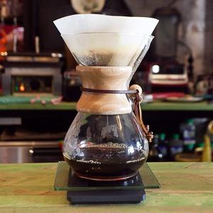 Рецепты шефов: 4 альтернативных способа заваривания кофе — Рецепты шефов на The Village