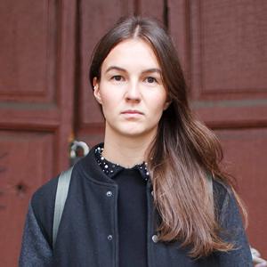 Внешний вид: Ольга Смирнова, редактор интернет-проекта «Собака.ru» — Внешний вид на The Village