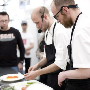 В Москве во второй раз пройдет Omnivore Food Festival — Кухня на The Village