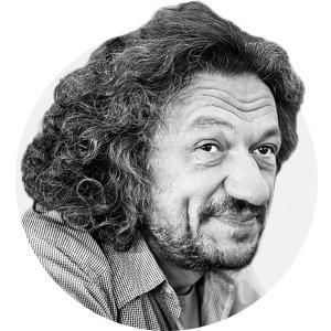 Комментарий дня: Владислав Троицкий — о будущем театра «Дах» — Комментарий на The Village