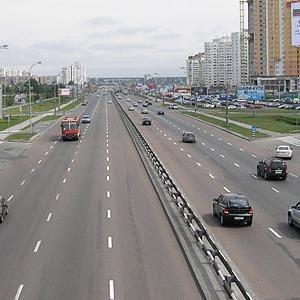 В Киеве появятся новые развязки, спецполосы для транспорта и «умные светофоры» — Ситуация на The Village