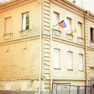 В зоне риска: жилой дом в Большом Козихинском переулке — В городе на The Village