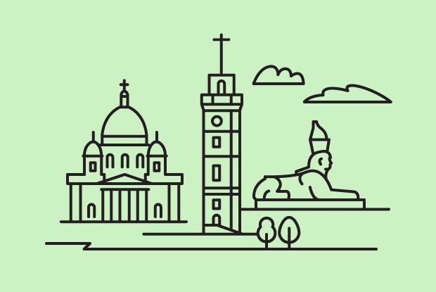 25 февраля — Утро в Петербурге на The Village