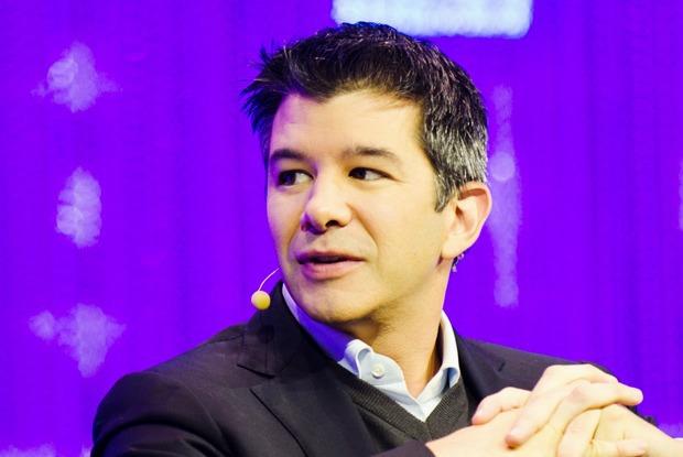 Как Uber борется со всем миром — Истории на The Village