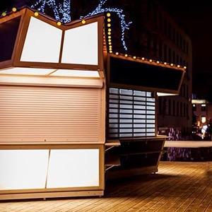Уличная еда зимой: 20 кафе в центре — Рестораны translation missing: ru.desktop.posts.titles.on The Village