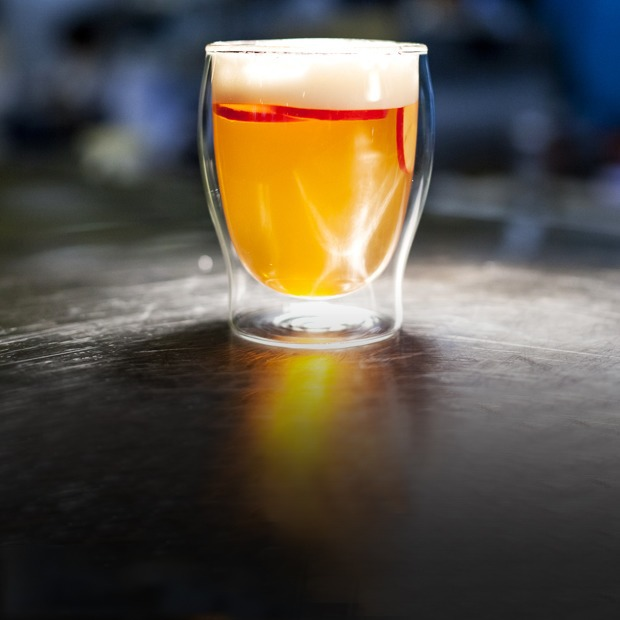 5 зимних коктейлей для домашней вечеринки