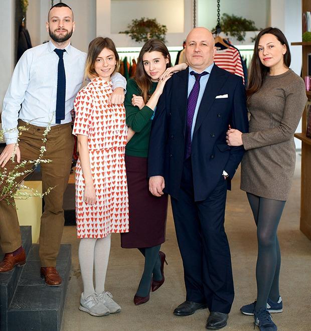 Как подбирают сотрудников в магазине UK Style — Первые лица на The Village