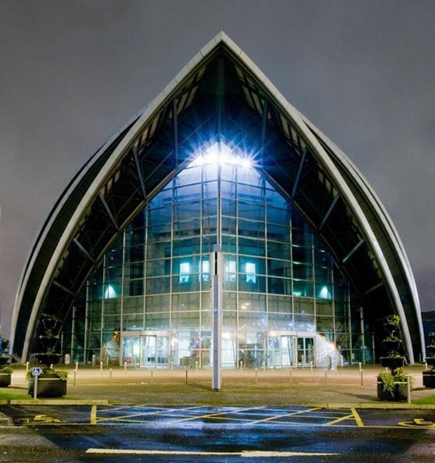 Иностранный опыт: Как Глазго станет городом будущего — Иностранный опыт на The Village