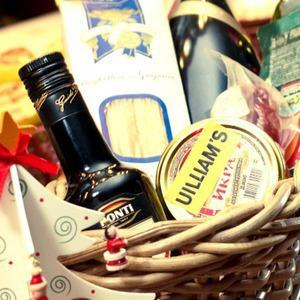 Потребительская корзина: 10 новогодних предложений навынос — Рестораны на The Village