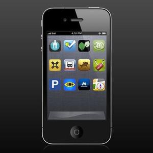 Как на ладони: 14 iPhone-приложений для Москвы — Как на ладони на The Village