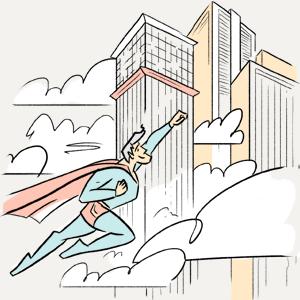 Почему вредно жить в небоскрёбах?