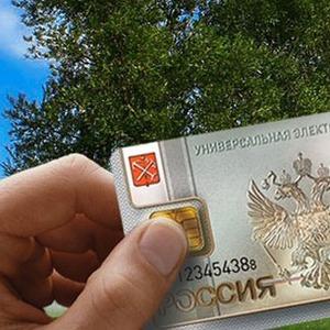 Раскрыт облик российских электронных паспортов будущего