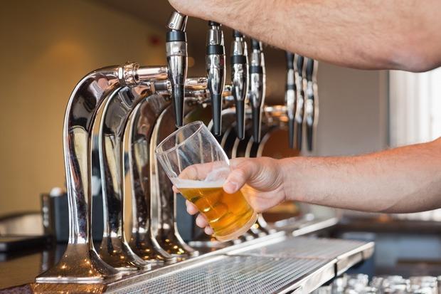 11 баров с крафтовым пивом  — Гид The Village на The Village
