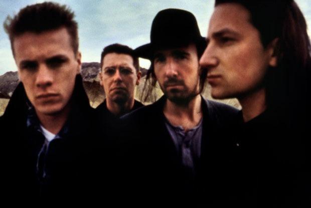 Балет под открытым небом, «Lost On You» и U2 на большом экране в Екатеринбурге — Гид The Village на The Village