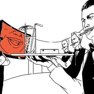 Мнение: Евгений Самолетов, совладелец Delicatessen, об улыбчивых официантах — Рестораны на The Village