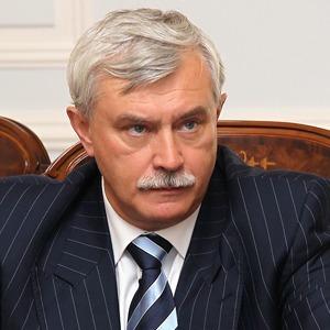 План губернатора: 12 новых обещаний Георгия Полтавченко — Город на The Village