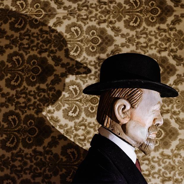 Поэтический вечер Андрея Родионова, короткометражки в «Орленке» и выставка в музее интеллигенции — Выходные в городе на The Village