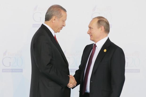 Эксперт — о том, чем грозит разрыв отношений между Россией и Турцией