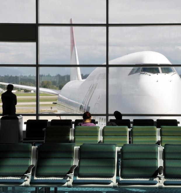 8 проблем российских аэропортов иих решения вдругих странах — Иностранный опыт на The Village