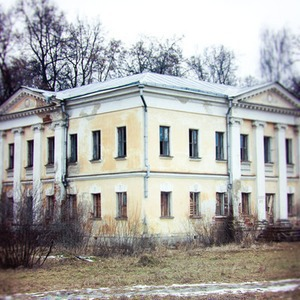 В зоне риска: Усадьба Гребнево — В зоне риска на The Village