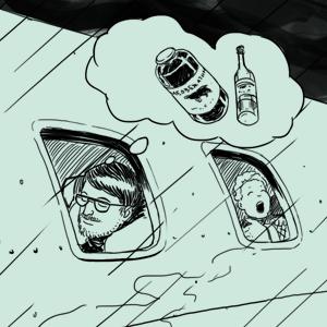 Неизвестный горожанин: Аэрофобия — Weekend на The Village